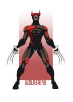 Wolverine: Look Sharp by Juggertha