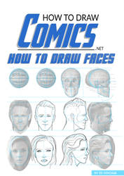 How To Draw Faces by Juggertha