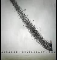 T  A  K  E  N by alsarab