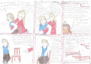 Marius - Answering Machine -The Vampire Chronicles by wolfMancub