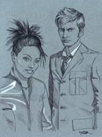 Alias Smith and Jones by Jerantino