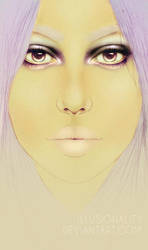 LAVENDER by illusionality