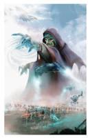 Jath`Amon Revenge by ArtemyMaslov