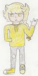 Art Trade - OTT!Sulfur by Alexg47