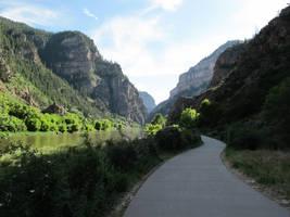 Random Hike by RozenGT