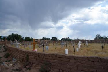 Taos Pueblo 5 by RozenGT