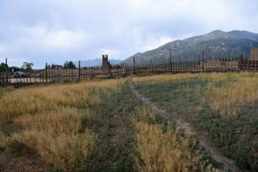 Taos Pueblo 9 by RozenGT