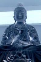Avalokitesvara by Kancano