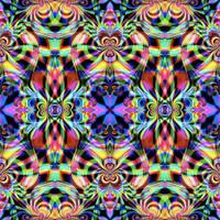 Psychedelic Bonanza by Kancano
