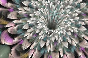 Arlequim's Bloom by Kancano
