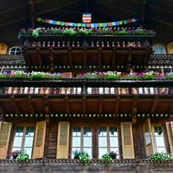 Das Kloster by Kancano