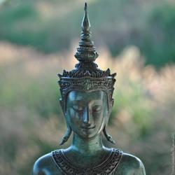 Prince Siddhartha by Kancano