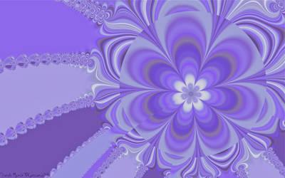 Purple March by Kancano