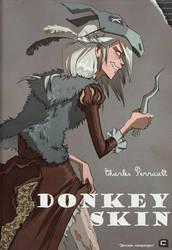 Donkey Skin by cattish