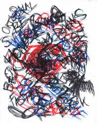Doodles/Sketches #125 by WaywardMartian