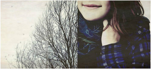 Frightful winter by Adelina2