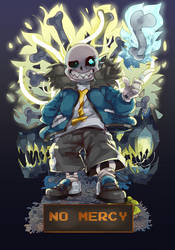 Badass Sans by Nightmaker