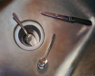 Sink Dwellers by Supernova-Creepshow