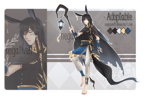 [Adopt] Auction 2 [Closed] by negativeFF