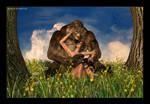 Kiss Me by Tasharene