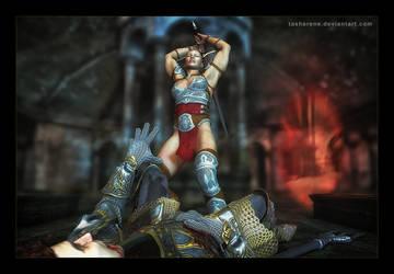 Conquest by Tasharene