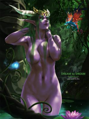 Dream To Dream by 21YC
