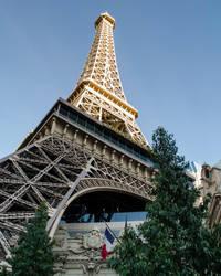 The Paris by nielsphoto