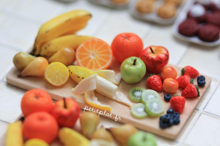 Fruit Board :) by PetitPlat