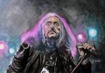 Bobby Liebling Pentagram by CBailey52