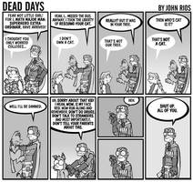 The World Needs a Hero Part 3 by deaddays