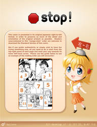 Ubunchu RtL Instructional Page by C-quel