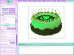 ArtDirector UI Concept Art by C-quel