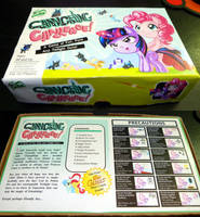 Changeling Challenge Prototype Preview by C-quel