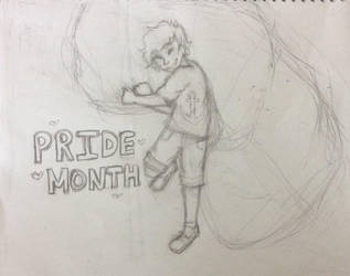 Pride! by OwlThursday