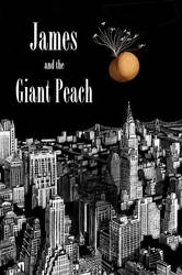 James and the Giant Peach by AshleyCharlene