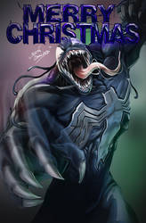 have a venomous holiday! by glencanlas