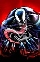 Venom 2017 by glencanlas
