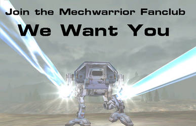 Retry at Promotional Sign by Mechwarrior-fc