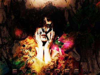 Eva Green by emiya89