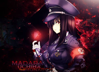 Regalo para Madara Uchiha by emiya89